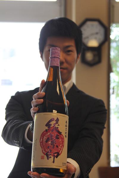 201404西酒造 芝さん.jpg
