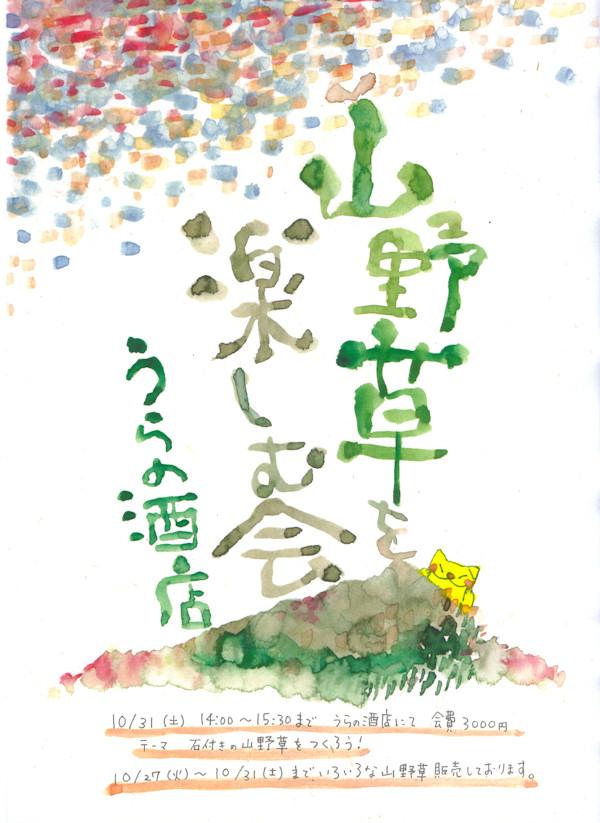 山野草を楽しむ会2009101.jpg