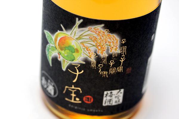 子宝大吟醸梅酒201002.jpg