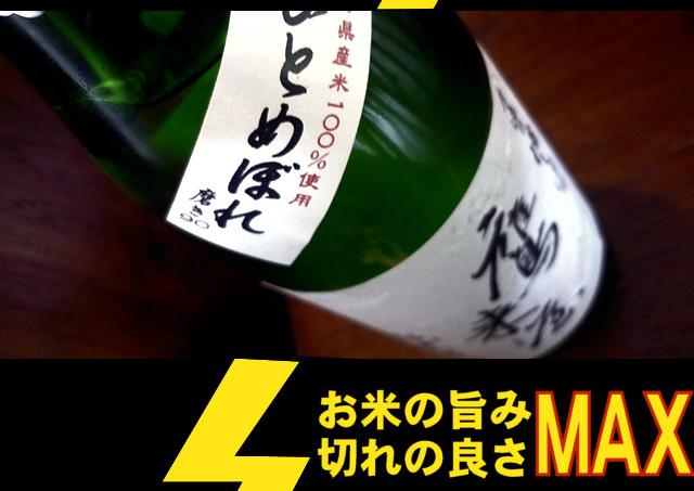 鷹来屋五代目ひとめぼれ200904.jpg