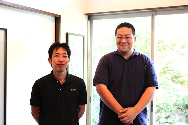 中村さん佐藤さん200908.jpg