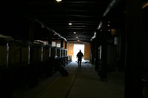 天吹酒造訪問20090201.JPG