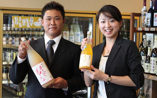 梅乃宿酒造200908.jpg