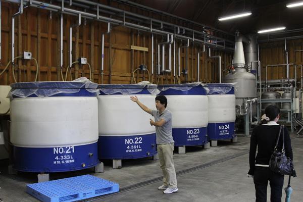 みろく酒造20110901.JPG
