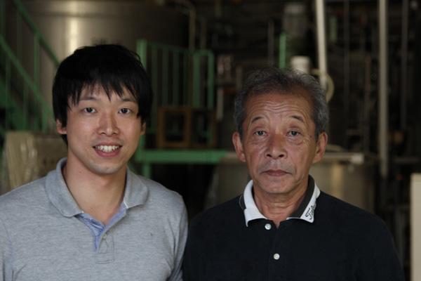 中野酒造20110911.JPG