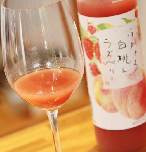 池亀酒造 ふわとろ白桃&ラズベリー 1.jpg