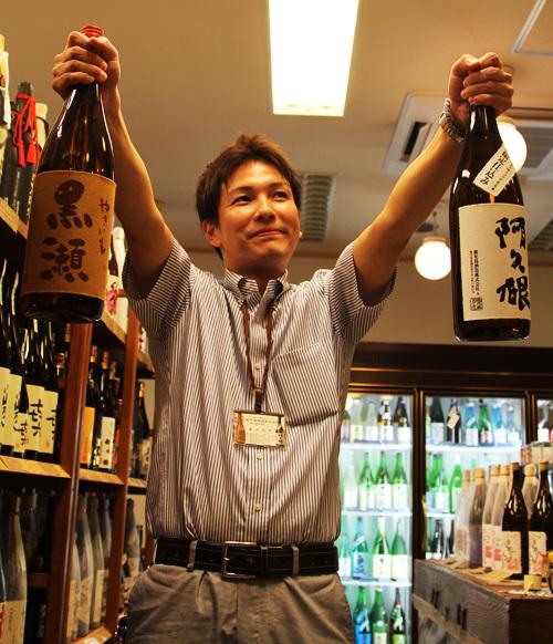 鹿児島酒造 冨吉さん 201206.jpg